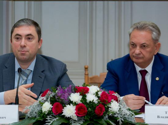 Владимир Трухачев возглавил российский агроуниверситет имени Тимирязева