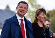 Украинский суд отпустил Ляшко под поручительство депутатов Рады