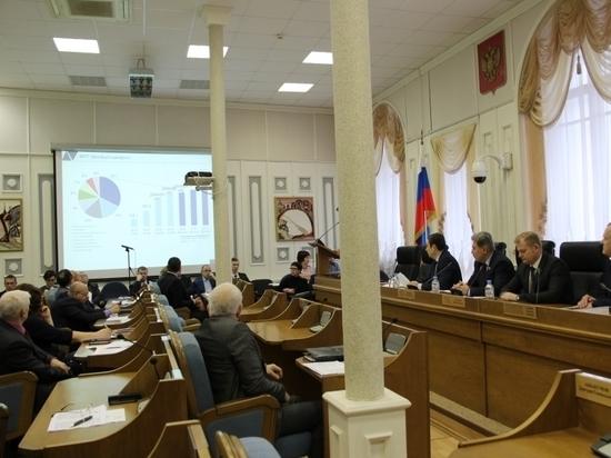 В Костроме озвучили основные параметры бюджета региона на 2020 год
