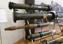 В Тамбове открыли выставку современных вооружений