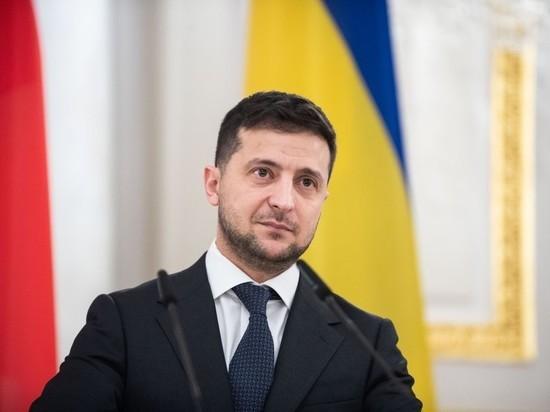 Соловьев раскритиковал Зеленского за щетину