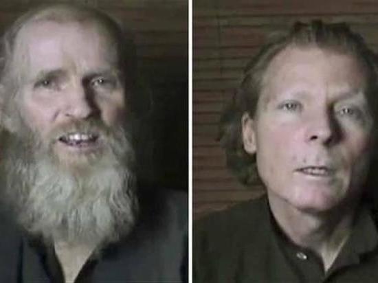 Талибы освободили из плена американского профессора
