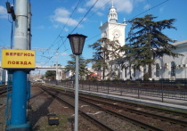 Крым в ожидании первого поезда с материка: что изменится на вокзале