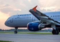 «Аэрофлот» возобновит перелеты из Читы, сроки пока неизвестны