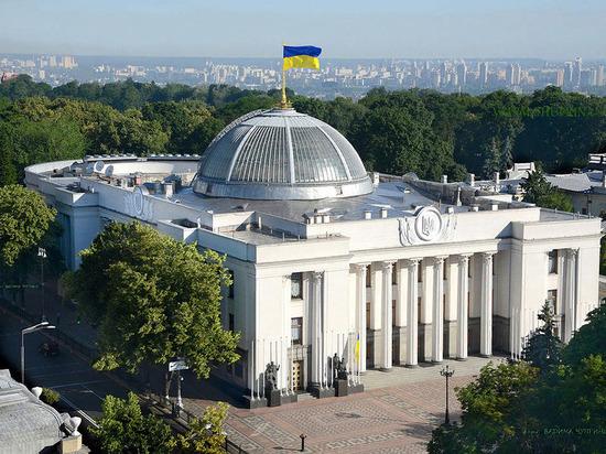 Депутат Рады заявил, что Зеленский приведёт Украину к уничтожению