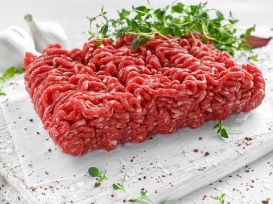Свиным фаршем без документов торговали в Тверской области
