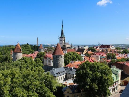 Таллин требует от Москвы пересмотреть границы
