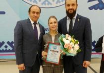 Лучшим тренером-преподавателем Ямала стала дзюдоист из Лабытнанги
