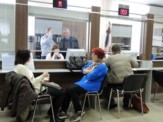 Госорганы перестанут принимать россиян к 2024 году