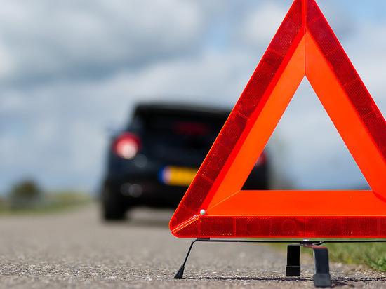 В Ивановской области произошла авария со смертельным исходом