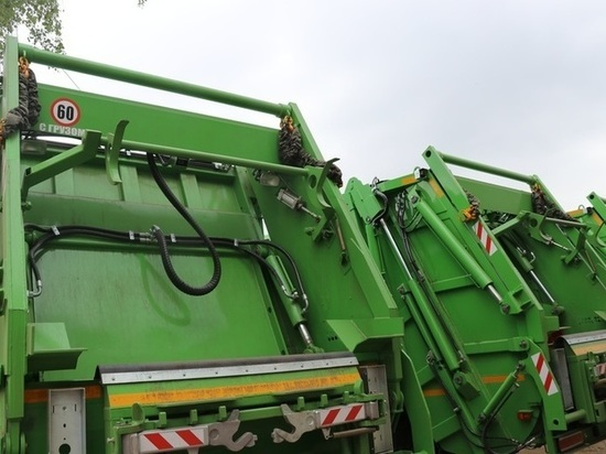 Война с большой уборкой: кто и зачем раздувает мусорные «костры»