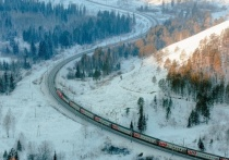 Приехать из Красноярска в Хакасию на Новый год станет проще