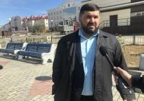 Экс-глава Салехарда стал помощником председателя Заксобрания ЯНАО