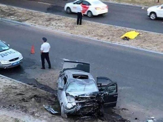 В Воронеже начался суд над обвиняемым в резонансной аварии