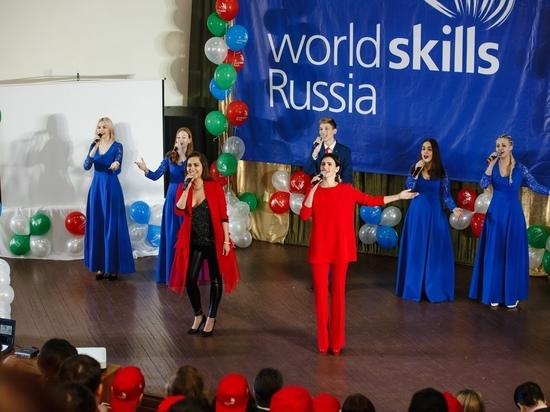 В Ноябрьске пройдет региональный чемпионат Worldskills Russia