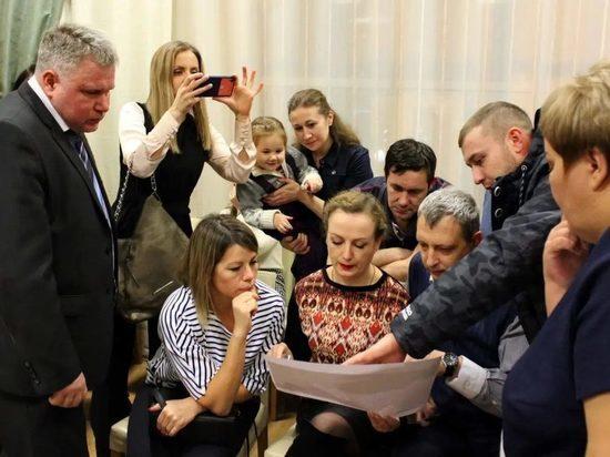 Новому депутату Заксобрания ЯНАО удалось закрыть проблему, которую не могла решить оппозиция