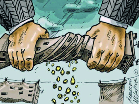 Рост платы за ЖКУ – в среднем на четыре процента