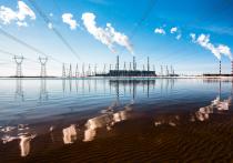 Завершен первый этап реконструкции ЛЭП, обеспечивающей выдачу мощности крупнейшей в России теплоэлектростанции – Сургутской ГРЭС-2