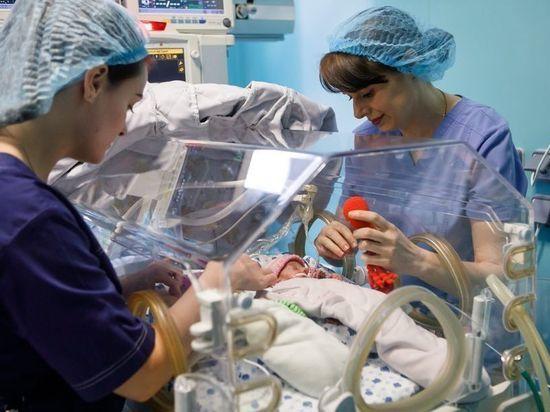 «Торопыжки»: как воронежские медики борются за жизнь недоношенных малышей