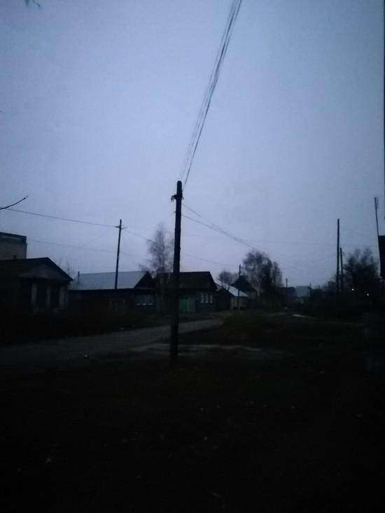 В Бузулуке регулярно чинят свет