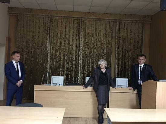 На Ставрополье завершилось обучение мировых судей