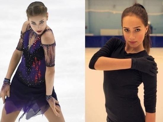 Загитова и Косторная одной ногой в финале: там их ждут две россиянки