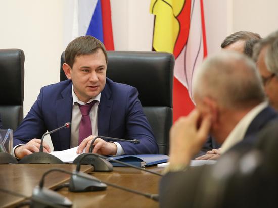Определены доходы и расходы бюджета Воронежской области