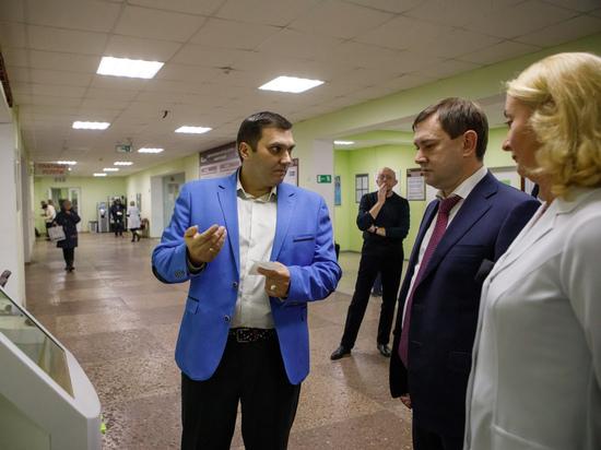 В Воронежской области расширили программу диспансеризации