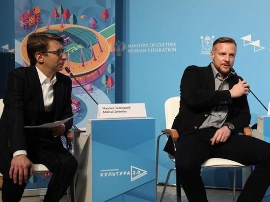 Вячеслав Малафеев публично посрамил телеведущего канала «Культура»