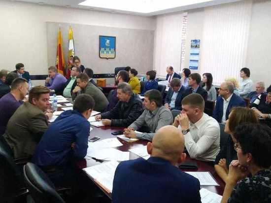 МК в Твери: политический кризис в городе Кимры успешно преодолен