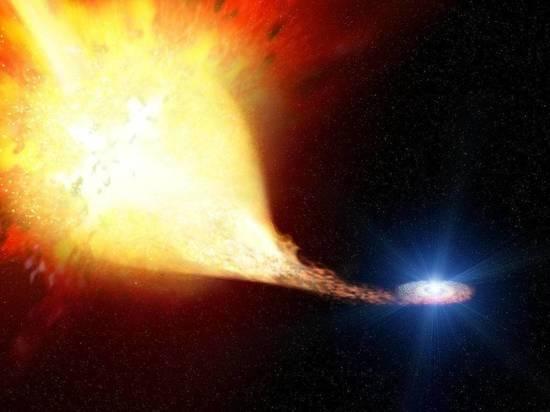 Астрофизики предложили искать инопланетян на орбите двойных звезд
