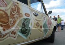 Восстановить аэрографию на кузове машины после аварии за счет ОСАГО не удастся автовладельцам