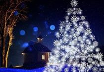 «Первая в «МИРе» елка» ждет гостей в Казани