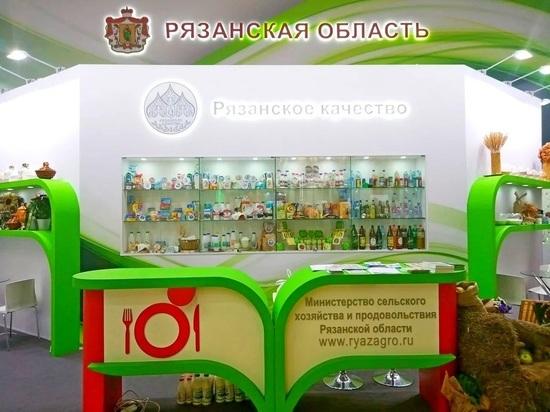 Продукция «ЭКОВАКИНО» прославила Рязань на Красной площади