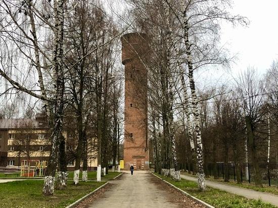 Ренессанс советской мощи переживает поселок Первомайский