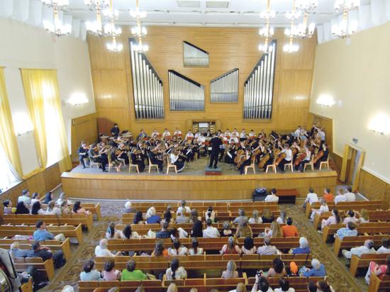 Новосибирская консерватория наконец-то отремонтирует органный зал