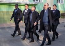 Глава Минстроя РФ совершил рабочую поездку в Карачаево-Черкесию