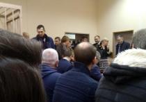 Слушания по уголовному делу о банде квартирных рейдеров, которые более десяти лет орудовали в столице, стартовали 20 ноября в Савеловском суде Москвы