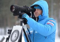 Не прошло трех дней с момента скандала в российском биатлоне, как Союз биатлонистов России (СБР) урегулировал вопрос