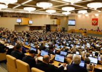 В Госдуме обсудили смертную казнь: к Путину обращаться не рекомендуется
