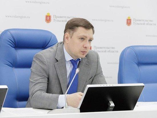 В Тульской области проект «Народный бюджет» набирает популярность
