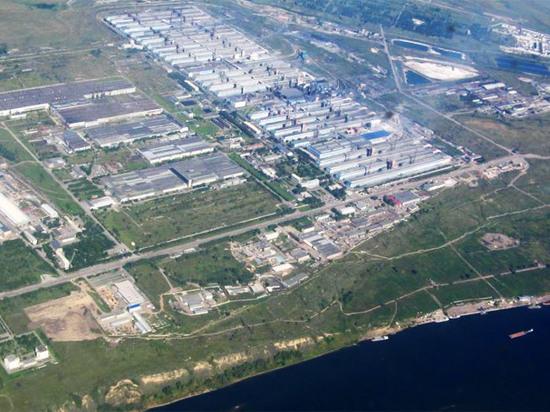 Общественники объявили результаты экологической проверки КрАЗа