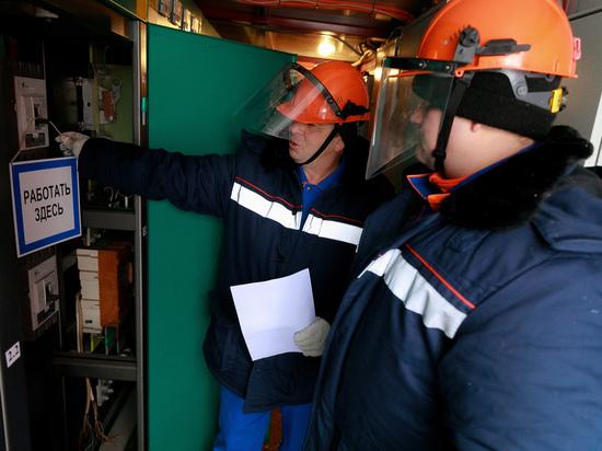 Модернизация электроподстанций повышает надежность электроснабжения Архангельска