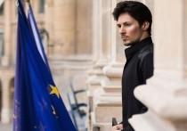 Павел Дуров обратился к пользователям с призывом удалить WhatsApp