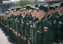 В Кузбассе планируют открыть военный учебный центр