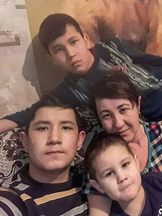 В Башкирии семье без гражданства помогают «всем миром»