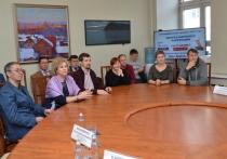 Компаниям, вступившим в ТПП Восточной Сибири, вручили членские билеты