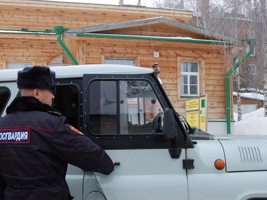 В Кирово-Чепецке задержали угонщиков ВАЗа