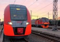 С 9 декабря жители Прикамья смогут ездить до Екатеринбурга на «Ласточке»