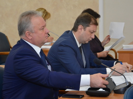 Воронежские депутаты задумались о будущем платных парковок